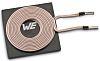 Wurth Elektronik Radial Wireless Charging Receiver Coil, Ferrite