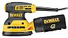 DeWALT DWE6423 127mm Corded Orbital Sander, UK Plug