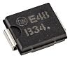 ON Semi 40V 4A, Schottky Diode, 2-Pin DO-214AB MBRS340T3G