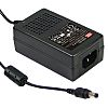 Mean Well 5V dc Power Supply, 0 →