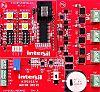 Intersil HIP2103DBEVAL1Z Half-Bridge Driver