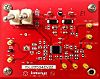 Intersil ISL28533EV2Z, Instrumentation Amplifier Evaluation Board