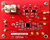 Intersil ISL28633EV2Z, Instrumentation Amplifier Evaluation Board