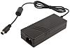 XP Power 12V dc Power Supply, 7.5A