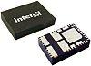 Intersil ISL8203MIRZ, Dual, Step Down DC-DC Converter,