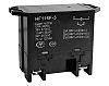 Hongfa Europe GMBH, 24V dc Coil Non-Latching Relay