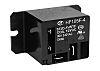 Hongfa Europe GMBH, 12V dc Coil Non-Latching Relay
