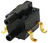 24PC15SMT Honeywell, Low Pressure Sensor 15psi 4-Pin SMT