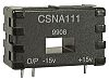 Honeywell CSN Series Closed Loop Current Sensor, -60