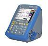 Metrix OXI 6204 Oscilloscope, Handheld, 4 Channels, 200MHz