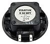 Visaton 8Ω 2W Miniature Speaker 50mm Dia. ,