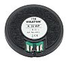 Visaton 8Ω 1W Miniature Speaker 36mm Dia. ,
