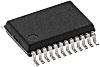Texas Instruments DAC7731EC, Serial DAC, 172ksps, 24-Pin SSOP