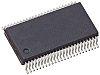 Texas Instruments SN74LVC16245ADGGR, 1 Bus Transceiver, 16-Bit