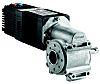 Crouzet Brushless Geared DC Geared Motor, 136 W,