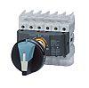 Socomec 3 Pole DIN Rail Changeover Switch -