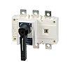 Socomec 4 Pole DIN Rail Switch Disconnector -