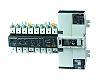 Socomec 4 Pole DIN Rail Changeover Switch -