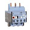 Hőtúlterhelés védő relé 1 NO + 1 NC visszaállítás: Automatikus, kézi, FLC motor besorolás: 40 A, RW27 sorozat