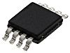 PAM8303CBSC DiodesZetex, Audio Amplifier, 8-Pin MSOP Mono