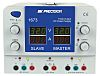 BK Precision Bench Power Supply, 400W, 3 Output, 5V, 3A With RS Calibration