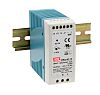 Mean Well DRA, DIN Rail Power Supply -