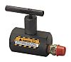 Enerpac Line Mounting Hydraulic Flow Control Valve V66,