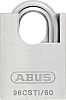 ABUS 96CSTI/60 B/EFSPP All Weather Titalium Safety Padlock