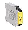 Wieland 24 V dc Safety Relay - Dual