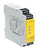 Wieland 24 V ac/dc Safety Relay - Dual