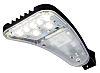 Thorlux Lighting LED Floodlight, 1 LED, 20 W,