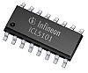 Infineon ICL5101XUMA1, DC-DC Controller