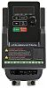 RS PRO Inverter Drive, 1-Phase In, 0.01 → 599Hz Out, 1.5 kW, 230 V ac, 15.5 A