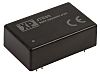 XP Power JTE03 3W Isolated DC-DC Converter Through
