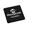 Microchip KSZ8061MNGW Ethernet Transceiver, IEEE 802.3az, 10
