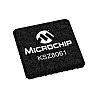 Microchip KSZ8061MNXI Ethernet Transceiver, IEEE 802.3az, 10