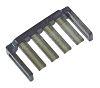 Molex, Nano-Fit Terminal Position Assurance 105325-2004
