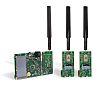 Microchip DV164140-2, RN2903 LoRa Development Kit 915MHz
