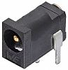 Wurth Elektronik, WR-DC Right Angle DC Socket Rated