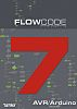 Matrix Technology Solutions Flowcode 7 Professional for AVR/Arduino User Licence Software