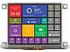 MikroElektronika MIKROE-2276 TFT LCD Colour Display / Touch