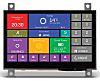 MikroElektronika MIKROE-2280 TFT LCD Colour Display / Touch