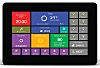 MikroElektronika MIKROE-2281 TFT LCD Colour Display / Touch