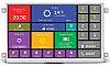 MikroElektronika MIKROE-2288 TFT LCD Colour Display, 7in SVGA,