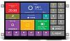 MikroElektronika MIKROE-2290 TFT LCD Colour Display / Touch