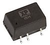 XP Power ISH 2W Isolated DC-DC Converter Surface