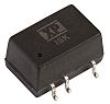 XP Power ISK 0.25W Isolated DC-DC Converter Surface