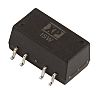 XP Power ISW 1W Isolated DC-DC Converter Surface
