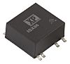 XP Power ISX06 6W Isolated DC-DC Converter Surface