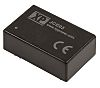 XP Power JCE03 3W Isolated DC-DC Converter Through